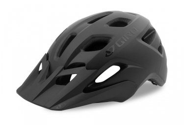 Casque vtt giro compound noir 58 65 cm