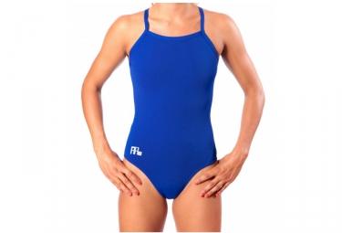 Mako Nereid Swimsuit Blue