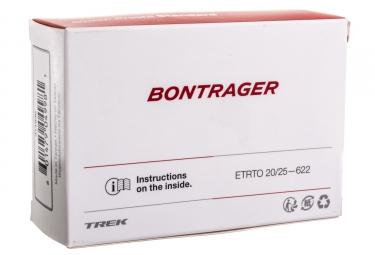 Chambre a air bontrager standard 700x28 32c 48mm