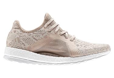 Adidas running pure boost x element beige 40 2 3