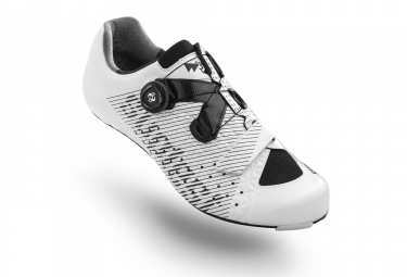 Road Shoes Suplest Edge 3 Performance White Black