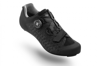 Road Shoes Suplest Edge 3 Sport Black