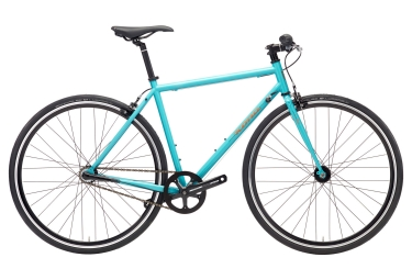city bike kona paddy wagon 3 blue 2018 56 cm 168 178 cm - Kona