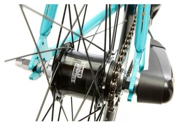 City Bike Kona Paddy Wagon 3 Azul 2018