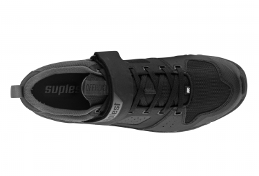 MTB Shoes Suplest 2018 Offroad Sport Black