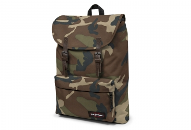 sac a dos eastpak london camo