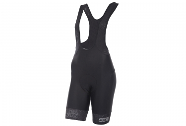 BIORACER STAR WARS BIBSHORT RP 2.0 LYCRA WOMEN Black