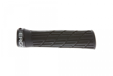 Ergon GE1 Evo Slim Ergonomic Grips Black