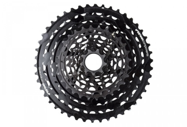 cassette e thirteen trs race 9 46 dents 11 vitesses sram xd noir