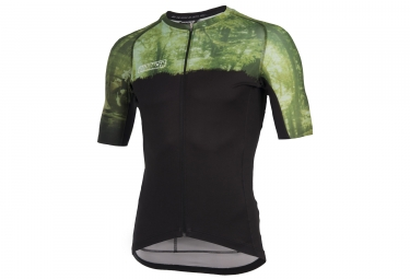 BIORACER STAR WARS JERSEY SS PLANET Verde - ENDOR