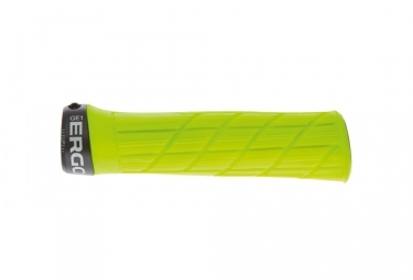 Ergon GE1 Evo Regular Ergonomic Grips Yellow