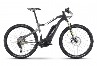 vtt electrique haibike xduro hardseven carbon 9 0 27 5 shimano deore xt 11v 500w 201