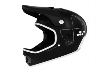 casque integral poc cortex flow noir m l 55 58 cm
