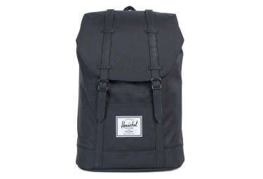 Sac à Dos Herschel Retreat 19.5L Noir