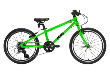 Frog Bikes 52 20 '' 8 Speed ??Green