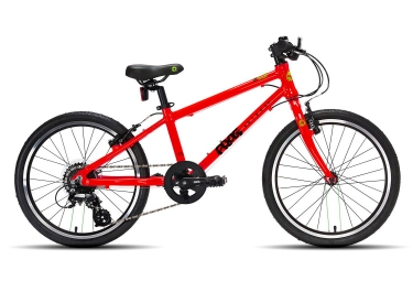 Frog Bikes 55 20 '' 8 Speed ??Red