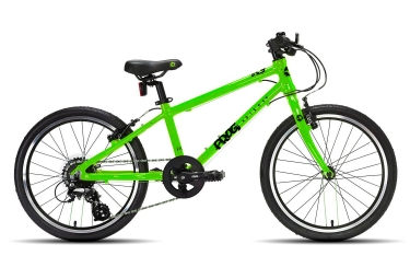 Frog Bikes 55 20'' 8 Speed Green