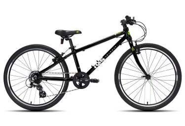 Frog Bikes 62 24'' 8 Speed Black