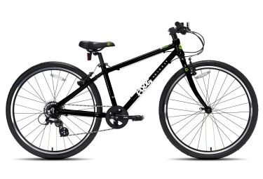 Frog Bikes 69 26'' 8 Speed Black