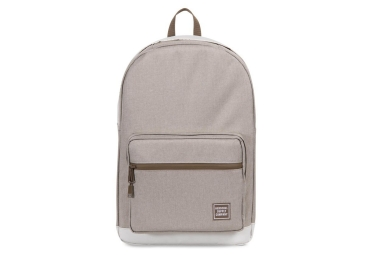 Sac A dos Herschel Pop Quiz Light Khaki Crosshatch