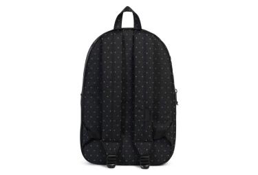 new styles cheap prices great prices HERSCHEL Settlement Backpack Gridlock Black | Alltricks.com