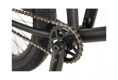 BMX Freestyle Proton K7 RHD 21´´ Flat Black
