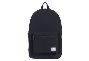 sac a dos herschel daypack noir