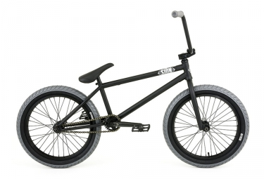 bmx freestyle sion rhd 21 flat black