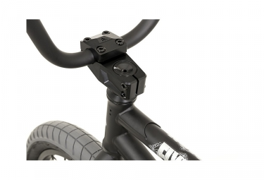 BMX Freestyle Sion RHD 21´´ Flat Black