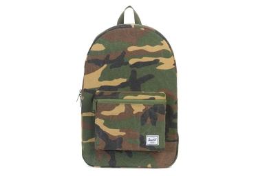 Herschel Packable Daypack Black