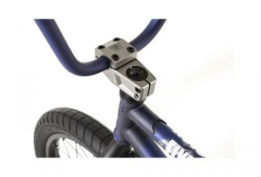 BMX Freestyle Sion LHD 21´´ Trans Dark Blue
