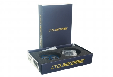 Cyclingceramic Bearing Kit Campagnolo/Fulcrum CCWSCAMPA