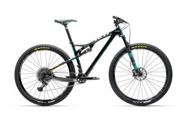 velo tout suspendu yeti cycles 2017 asrc carbone 29 sram x01 eagle 12v noir bleu m 1