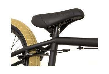 BMX Freestyle Electron RHD 20.5´´ Flat Black