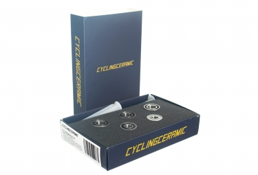 Cyclingceramic Bearing Kit Mavic CCWSMAVIC4