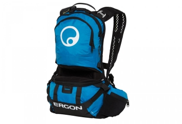 Sac a dos Ergon BE2 Enduro Black Blue