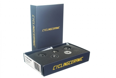 Kit roulements ceramic cyclingceramic mavic ksyrium elite s ccwsmavic6