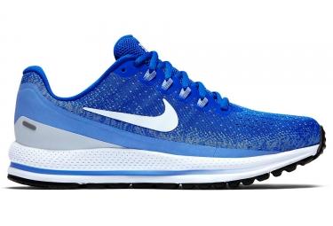 Nike air zoom vomero 13 bleu blanc femme 41