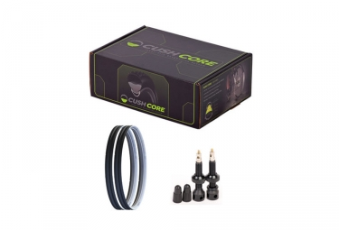 Kit Mousse Anti-Pincement CushCore (paire)