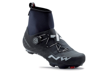 chaussures northwave extreme xcm gtx noir 46