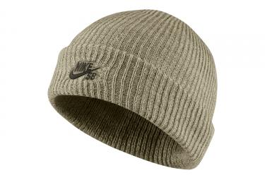 bonnet nike sb fisherman kaki