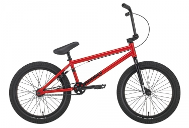 bmx freestyle sunday primer 20 75 gloss red 2018