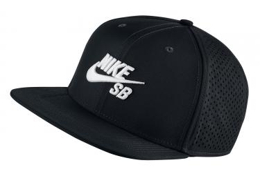 Casquette Nike SB Noir