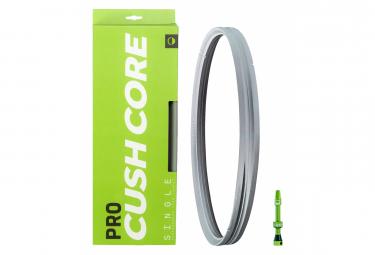 Mousse Anti-Pincement CushCore Pro (l'unité) avec Valve Tubeless