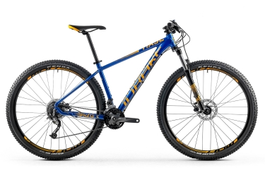 Vtt semi rigide mondraker phase s 29 shimano altus 9v bleu orange xl 185 200 cm