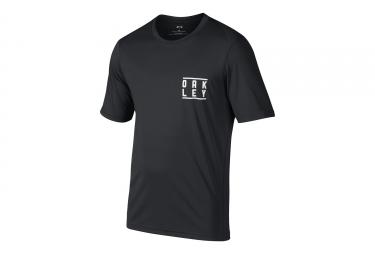 Oakley Surf T-Shirt Black
