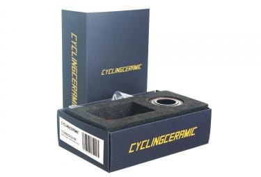 boitier de pedalier cyclingceramic bsa shimano rouge