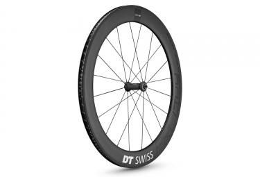 roue avant dt swiss prc 1400 spline 65 9x100 pneu