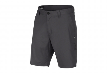 short oakley icon chino gris 30