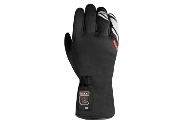Guantes Racer E-Glove 2 Winter Warmer Black